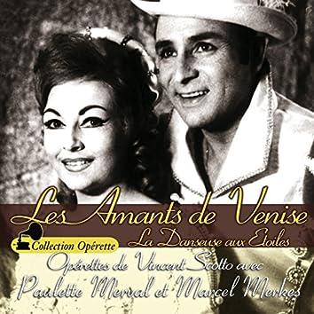 """Les amants de Venise - La danseuse aux étoiles (Collection """"Opérette"""")"""