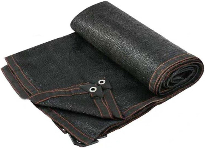 Shading Net Black Sun Max 60% OFF Protection Shade Sail Terr Japan Maker New Cloth 70%