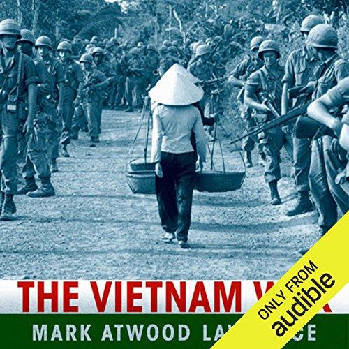 The Vietnam War cover art