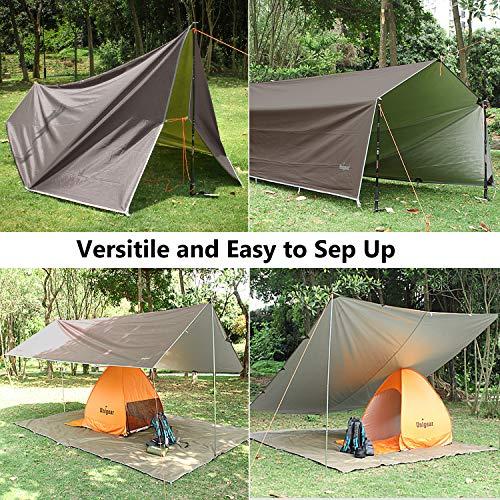 Unigear Tent Tarp