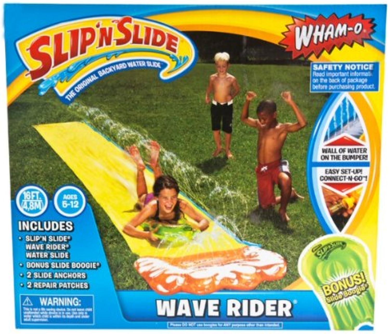 Slip n Slide Wave Rider by Slip 'N Slide
