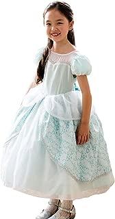 Catherine Cottage 仮装 コスプレ プリンセス シンデレラ ドレス ハロウィン 子供ドレス 子供 CC0366
