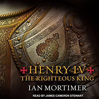 Henry IV cover art