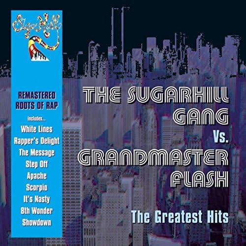 The Sugarhill Gang & Grandmaster Flash