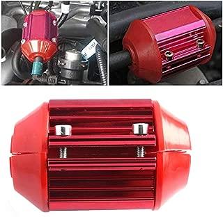 Carrfan Universal Magnetic Gas Oil Fuel Saver Performance Trucks & Cars