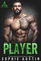 Player: A Dark Boston Irish Mafia Romance (The Carneys Book 5) Kindle Edition