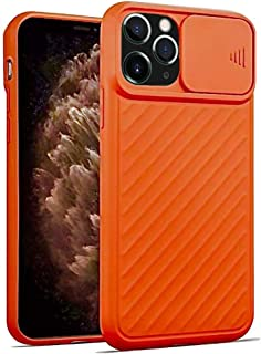EXTREMEZ Case for iPhone 11 Pro Max Cover - Silicon Case New 2020 Model, Camera Protection Feature - Soft Shockproof Edges iPhone 11 Pro Max