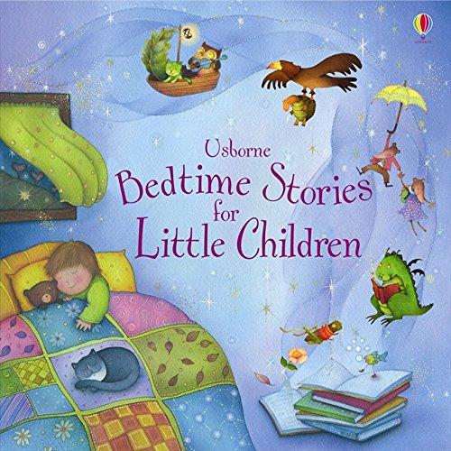 Bedtime Stories for Little Children (Story Collections for Little Children)