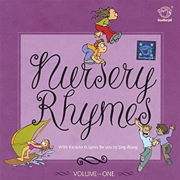 Nursery Rhymes – Volume : One