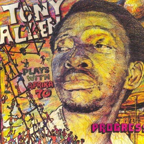 Tony Allen With Africa 70