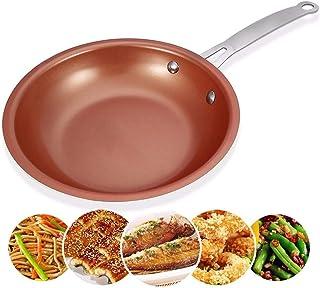 Kitchen Tools - Sartén antiadherente (cerámica, titanio, antiadherente)