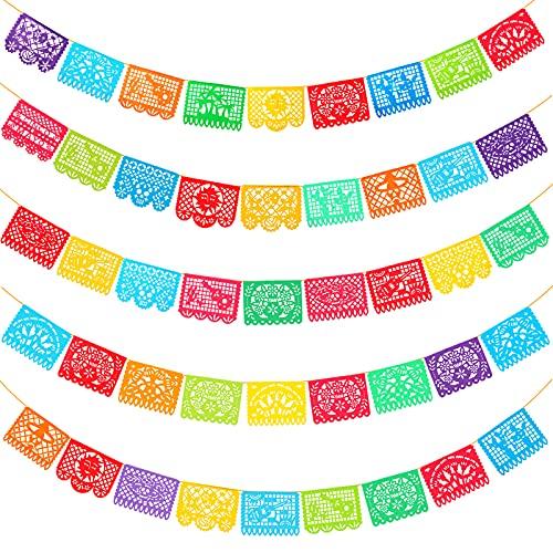 Adornos mexicanos para fiestas _image2
