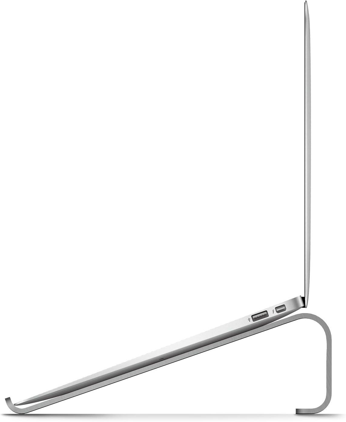 elago Popular brand in the world L3 Stand Dark Grey - Bad Premium Sale price Pos Aluminum Prevents