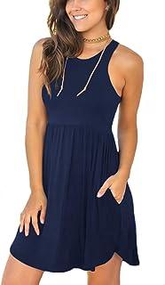 38154a668 Amazon.com  Blues - Dresses   Clothing  Clothing
