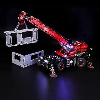 Best lego crane set Reviews