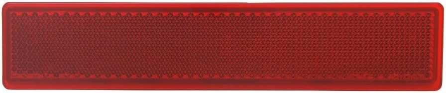 unisex Sales of SALE items from new works TYC 17-5315-00 Honda Pilot Reflector Reflex Right Replacement