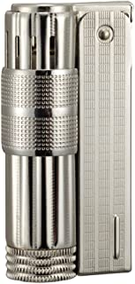 IMCO Classic Stylish Design Oil Lighter Super 6700P SUS430 Stainless Steel Japan Limited