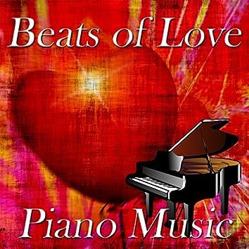 Beats of Love: Piano Music