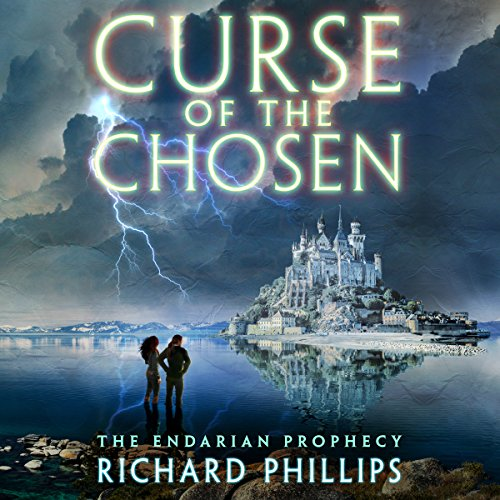 Curse of the Chosen     The Endarian Prophecy, Book 3              By:                                                                                                                                 Richard Phillips                               Narrated by:                                                                                                                                 Caitlin Davies                      Length: 7 hrs and 12 mins     110 ratings     Overall 4.4