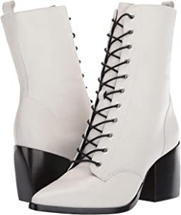 98834db1898b Women s Stacked Heel Boots + FREE SHIPPING