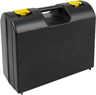 Gereedschapskoffer, premium gereedschapskoffer, elektrisch gereedschap, 400 x 320 x 180 mm, schuimvulling