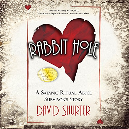 Rabbit Hole audiobook cover art