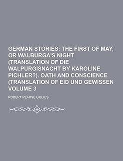 German Stories Volume 3