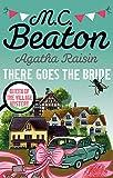 Agatha Raisin: There Goes The Bride