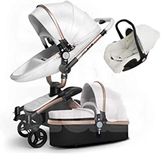 Amazon.es: carritos bebe 3 en 1 - Carritos con capazo ...