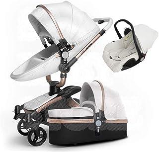 Amazon.es: carritos bebe 3 en 1 - Carritos con capazo / Carritos y ...