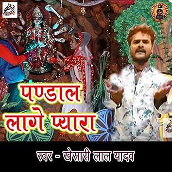 Pandal Lage Pyara - Single