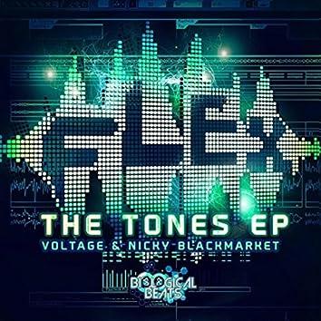 Flex the Tones EP