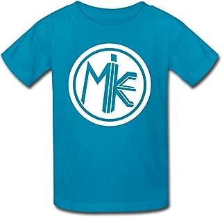 Funnel Vision Mike Logo Kids' T-Shirt