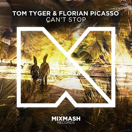 Tom Tyger & Florian Picasso