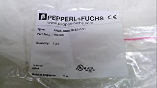 pepperl and fuchs