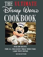 Best disney world recipe book Reviews
