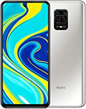 "Xiaomi Redmi Note 9S 6.67"" 48MP International Global Version (Glacier White, 6GB/128GB)"
