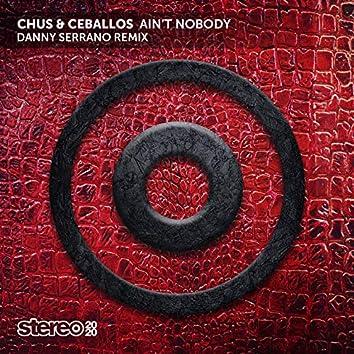 Ain'T Nobody (Danny Serrano Remix)