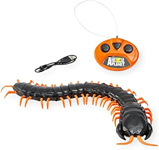 Animal Planet Giant Remote Control Centipede, with Charger