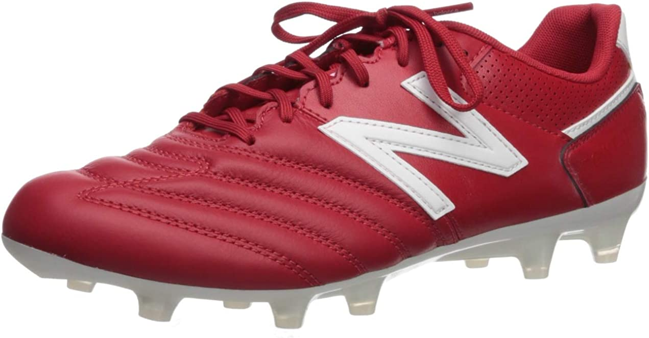 Directly managed store New Balance Men's 442 Firm Soccer Very popular Shoe V1 Ground