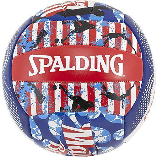 Spalding Ball Beachvolley Malibu 72-322Z...