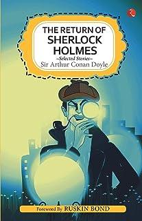 The Returns of Sherlock Holmes