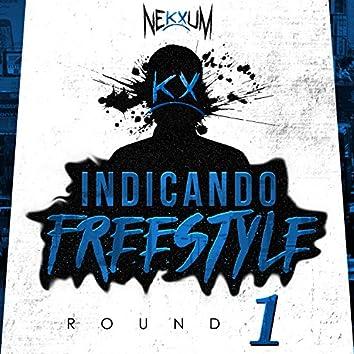 Indicando Freestyle: Round 1
