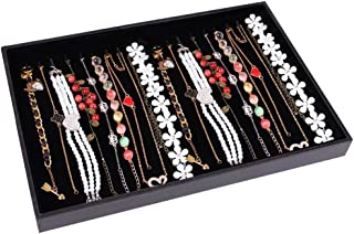 Best necklace display tray Reviews