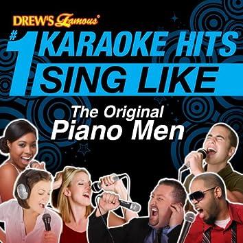 Drew's Famous #1 Karaoke Hits: Sing Like the Original Piano Men