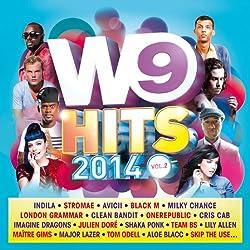 W9 Hits 2014 Vol 2
