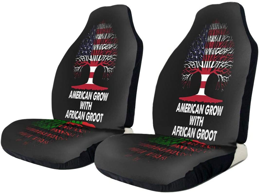 American Grow with Free Shipping New African Groot Seat Cover Car Protector Cheap mail order shopping Cushio