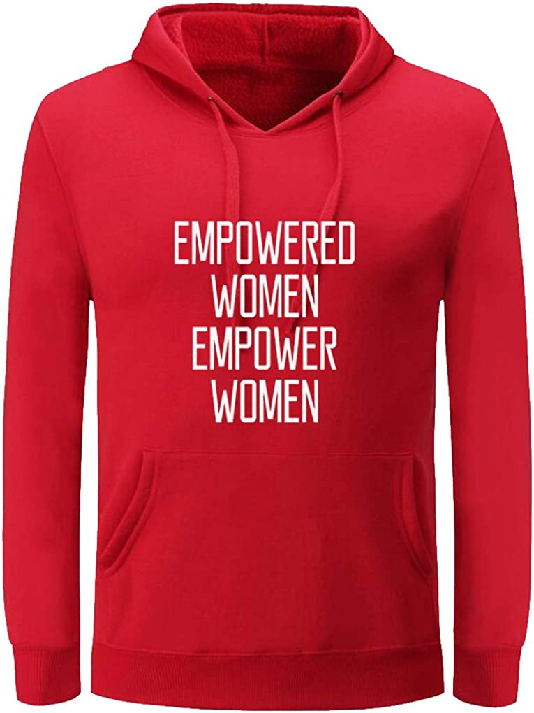 Unisex Clothes Feminism Fashion Popular overseas Casual Pullover Loose Ranking TOP2