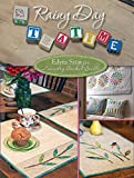 [[Rainy Day Teatime: 12 Quick and Easy Projects Featuring Two of Edyta Sitar's Most Popula...