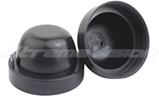 XtremeVision 90mm Rubber Seal Dust Cap Cover for HID LED Headlights